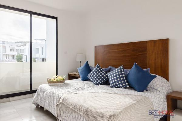 Foto de casa en venta en  , desarrollo habitacional zibata, el marqués, querétaro, 0 No. 12