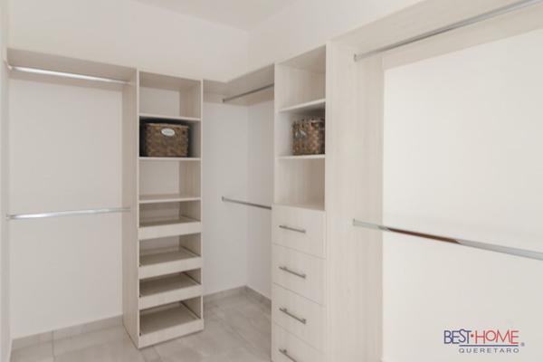 Foto de casa en venta en  , desarrollo habitacional zibata, el marqués, querétaro, 14035685 No. 13