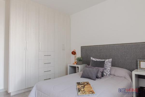Foto de casa en venta en  , desarrollo habitacional zibata, el marqués, querétaro, 14035685 No. 15