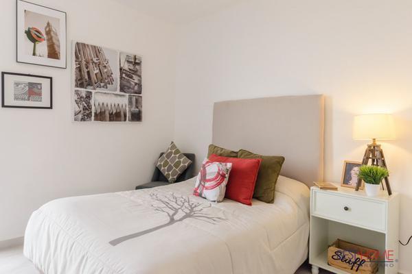 Foto de casa en venta en  , desarrollo habitacional zibata, el marqués, querétaro, 14035685 No. 17