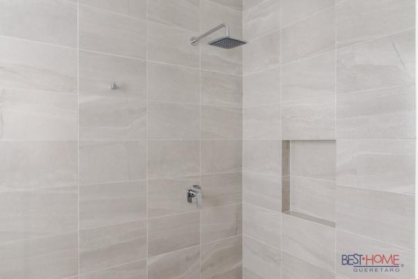 Foto de casa en venta en  , desarrollo habitacional zibata, el marqués, querétaro, 14035685 No. 20
