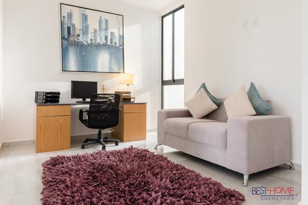 Foto de casa en venta en  , desarrollo habitacional zibata, el marqués, querétaro, 14035685 No. 21