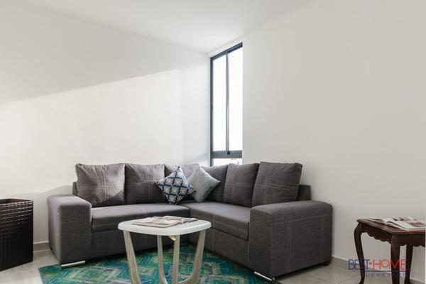 Foto de casa en venta en  , desarrollo habitacional zibata, el marqués, querétaro, 14035685 No. 22
