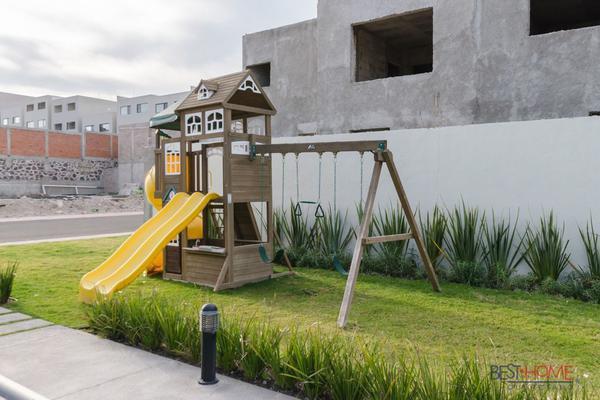 Foto de casa en venta en  , desarrollo habitacional zibata, el marqués, querétaro, 14035685 No. 33
