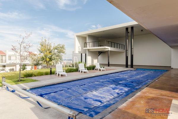 Foto de casa en venta en  , desarrollo habitacional zibata, el marqués, querétaro, 14035685 No. 34