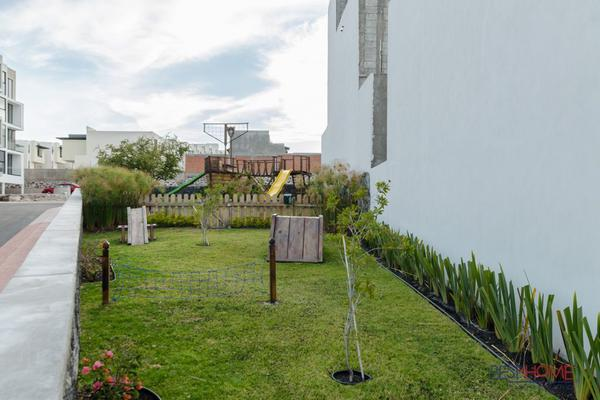 Foto de casa en venta en  , desarrollo habitacional zibata, el marqués, querétaro, 14035685 No. 44
