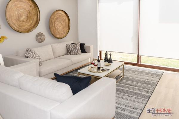 Foto de casa en venta en  , desarrollo habitacional zibata, el marqués, querétaro, 14035689 No. 04