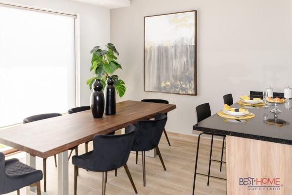 Foto de casa en venta en  , desarrollo habitacional zibata, el marqués, querétaro, 14035689 No. 05