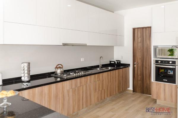 Foto de casa en venta en  , desarrollo habitacional zibata, el marqués, querétaro, 14035689 No. 07