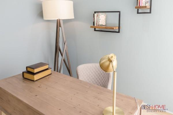 Foto de casa en venta en  , desarrollo habitacional zibata, el marqués, querétaro, 14035689 No. 10