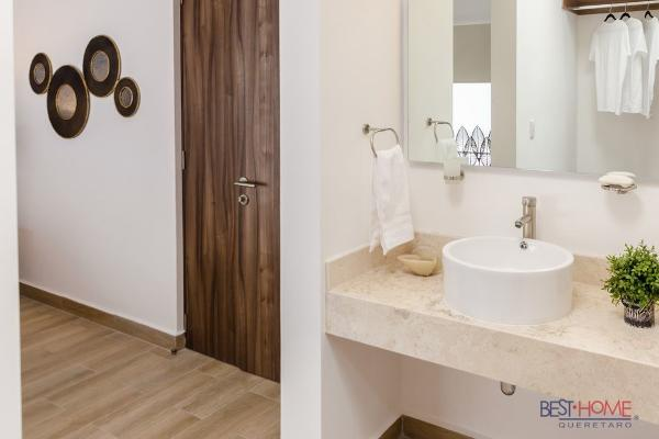 Foto de casa en venta en  , desarrollo habitacional zibata, el marqués, querétaro, 14035689 No. 16