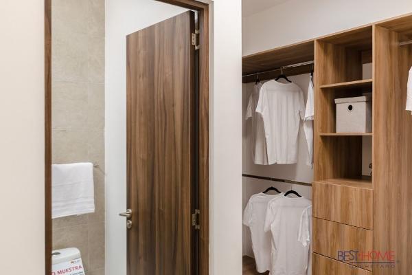 Foto de casa en venta en  , desarrollo habitacional zibata, el marqués, querétaro, 14035689 No. 17