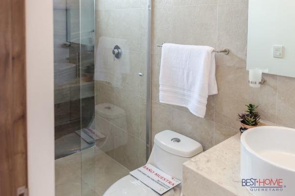 Foto de casa en venta en  , desarrollo habitacional zibata, el marqués, querétaro, 14035689 No. 20