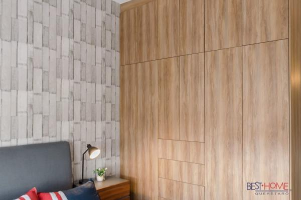 Foto de casa en venta en  , desarrollo habitacional zibata, el marqués, querétaro, 14035689 No. 22