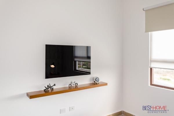 Foto de casa en venta en  , desarrollo habitacional zibata, el marqués, querétaro, 14035689 No. 23
