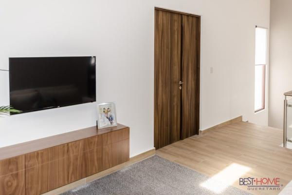 Foto de casa en venta en  , desarrollo habitacional zibata, el marqués, querétaro, 14035689 No. 27