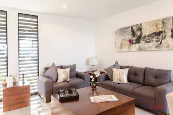 Foto de casa en venta en  , desarrollo habitacional zibata, el marqués, querétaro, 14035709 No. 04