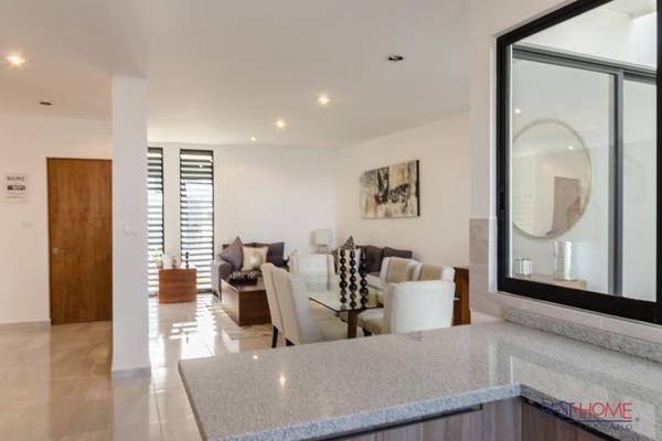 Foto de casa en venta en  , desarrollo habitacional zibata, el marqués, querétaro, 14035709 No. 08