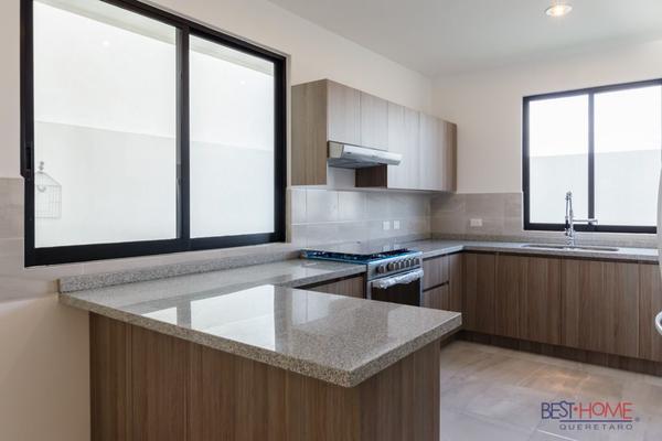 Foto de casa en venta en  , desarrollo habitacional zibata, el marqués, querétaro, 14035709 No. 09