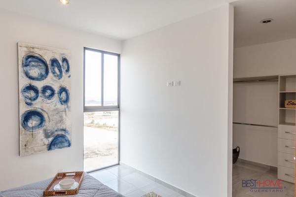 Foto de casa en venta en  , desarrollo habitacional zibata, el marqués, querétaro, 14035709 No. 12