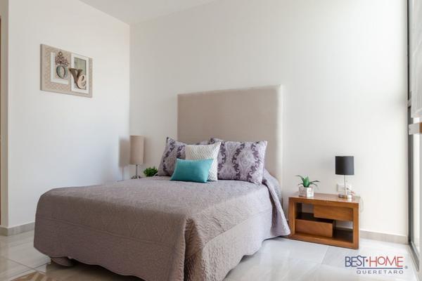 Foto de casa en venta en  , desarrollo habitacional zibata, el marqués, querétaro, 14035709 No. 15