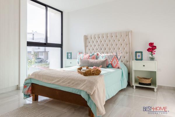 Foto de casa en venta en  , desarrollo habitacional zibata, el marqués, querétaro, 14035709 No. 19