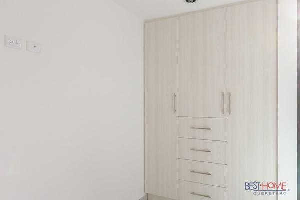 Foto de casa en venta en  , desarrollo habitacional zibata, el marqués, querétaro, 14035709 No. 20