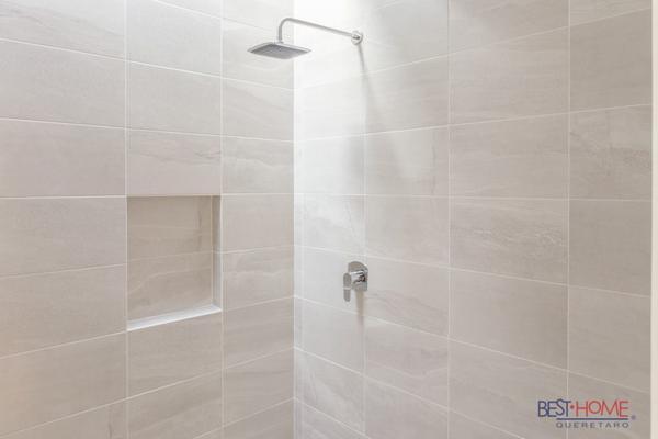 Foto de casa en venta en  , desarrollo habitacional zibata, el marqués, querétaro, 14035709 No. 22