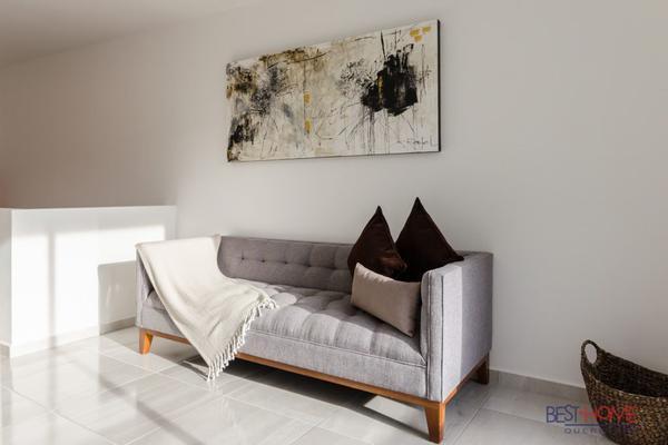 Foto de casa en venta en  , desarrollo habitacional zibata, el marqués, querétaro, 14035709 No. 23