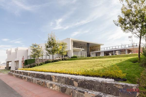 Foto de casa en venta en  , desarrollo habitacional zibata, el marqués, querétaro, 14035709 No. 25
