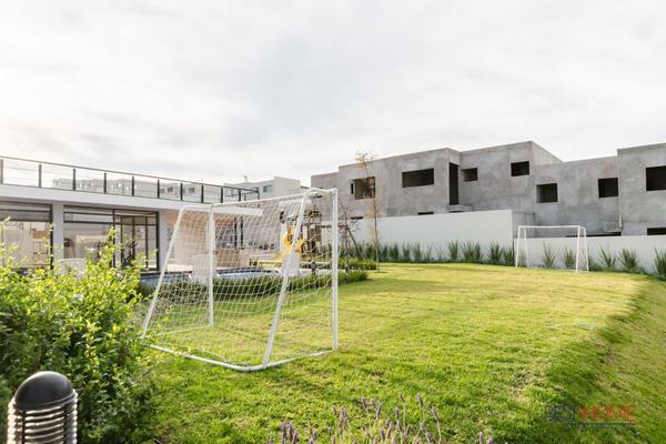Foto de casa en venta en  , desarrollo habitacional zibata, el marqués, querétaro, 14035709 No. 26