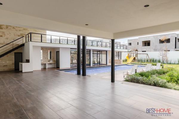 Foto de casa en venta en  , desarrollo habitacional zibata, el marqués, querétaro, 14035709 No. 27