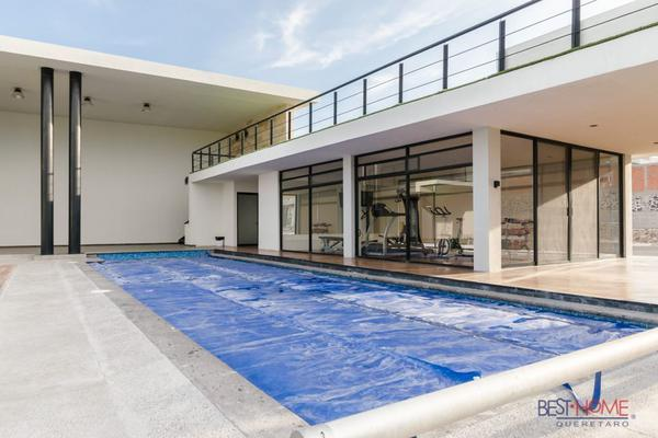 Foto de casa en venta en  , desarrollo habitacional zibata, el marqués, querétaro, 14035709 No. 29