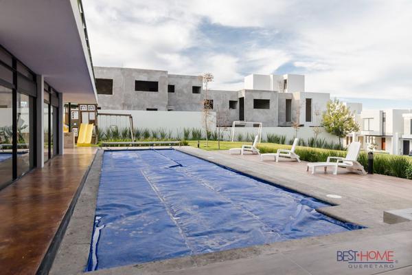 Foto de casa en venta en  , desarrollo habitacional zibata, el marqués, querétaro, 14035709 No. 30