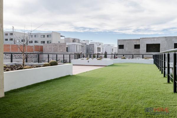 Foto de casa en venta en  , desarrollo habitacional zibata, el marqués, querétaro, 14035709 No. 34