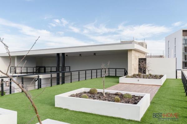 Foto de casa en venta en  , desarrollo habitacional zibata, el marqués, querétaro, 14035709 No. 35