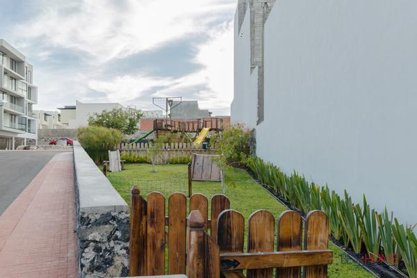 Foto de casa en venta en  , desarrollo habitacional zibata, el marqués, querétaro, 14035709 No. 39
