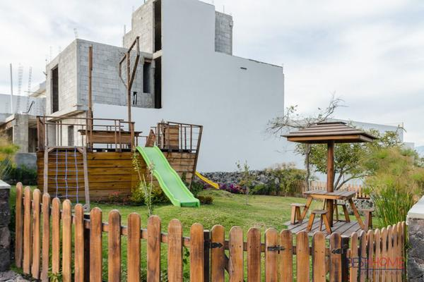Foto de casa en venta en  , desarrollo habitacional zibata, el marqués, querétaro, 14035709 No. 41