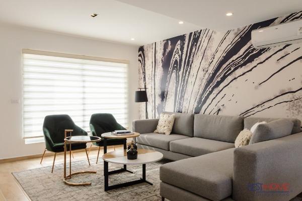 Foto de casa en venta en  , desarrollo habitacional zibata, el marqués, querétaro, 14035713 No. 03