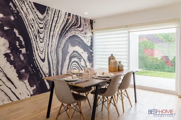 Foto de casa en venta en  , desarrollo habitacional zibata, el marqués, querétaro, 14035713 No. 04