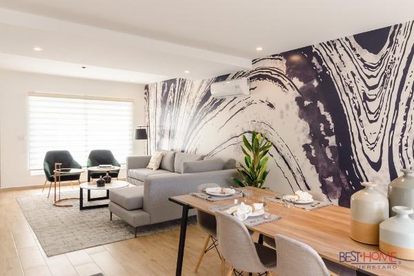 Foto de casa en venta en  , desarrollo habitacional zibata, el marqués, querétaro, 14035713 No. 05
