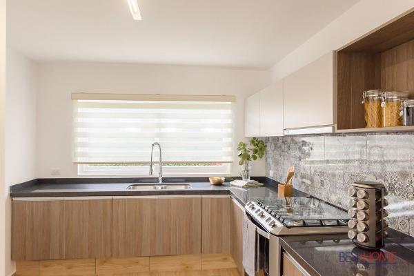 Foto de casa en venta en  , desarrollo habitacional zibata, el marqués, querétaro, 14035713 No. 07