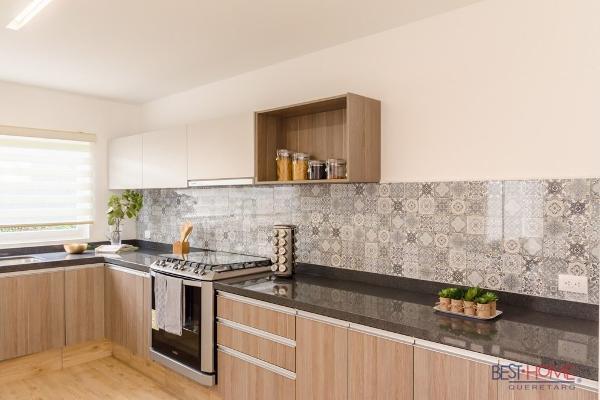 Foto de casa en venta en  , desarrollo habitacional zibata, el marqués, querétaro, 14035713 No. 08