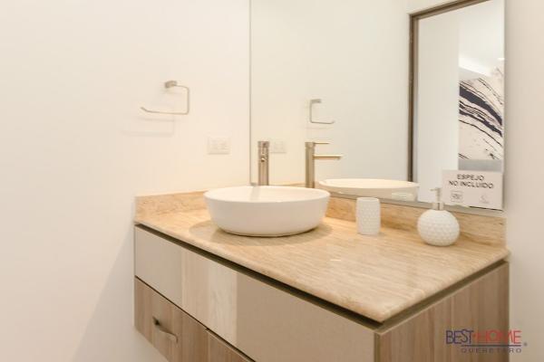 Foto de casa en venta en  , desarrollo habitacional zibata, el marqués, querétaro, 14035713 No. 10