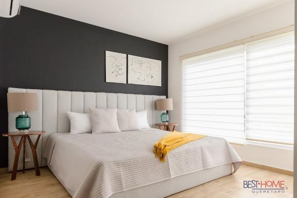 Foto de casa en venta en  , desarrollo habitacional zibata, el marqués, querétaro, 14035713 No. 11