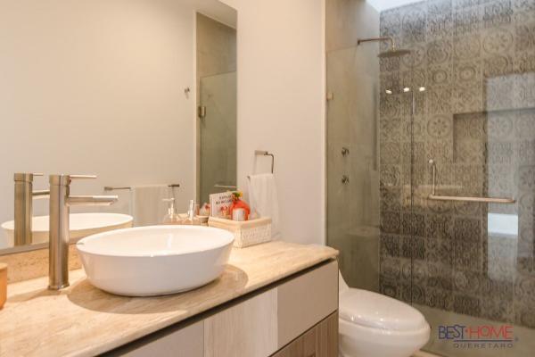 Foto de casa en venta en  , desarrollo habitacional zibata, el marqués, querétaro, 14035713 No. 20
