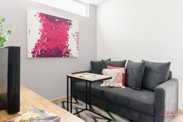 Foto de casa en venta en  , desarrollo habitacional zibata, el marqués, querétaro, 14035713 No. 22