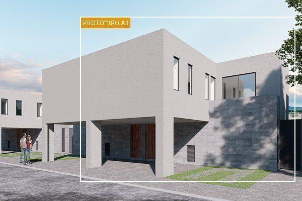 Foto de casa en venta en  , desarrollo habitacional zibata, el marqués, querétaro, 14035721 No. 01