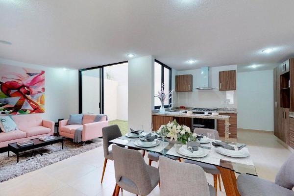 Foto de casa en venta en  , desarrollo habitacional zibata, el marqués, querétaro, 14035721 No. 02