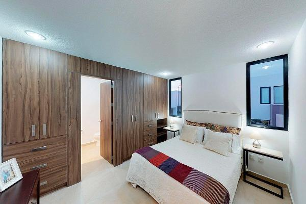 Foto de casa en venta en  , desarrollo habitacional zibata, el marqués, querétaro, 14035721 No. 03